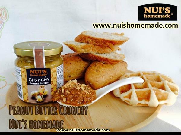 อาหารเพื่อสุขภาพ เนยถั่วโฮมเมด เนยอัลมอนด์ ขนม คุ้กกี้เพื่อสุขภาพ และ ขนมโฮมเมด  375c3b780eeb265cafb25a0582d1c93d