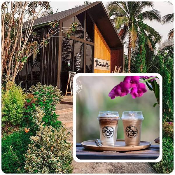 ร้านกาแฟนครปฐม In Garden Hut Cafe แชะชิมแชร์ จิบกาแฟ ชิลๆ 4557b8be02407527f076446bd7ad84cc